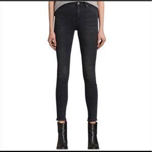 All Saints Eve Lux Jeans